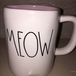 Other - Meow mug